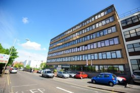 Significant Leicester City Centre Office Letting