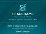 Beauchamp capture