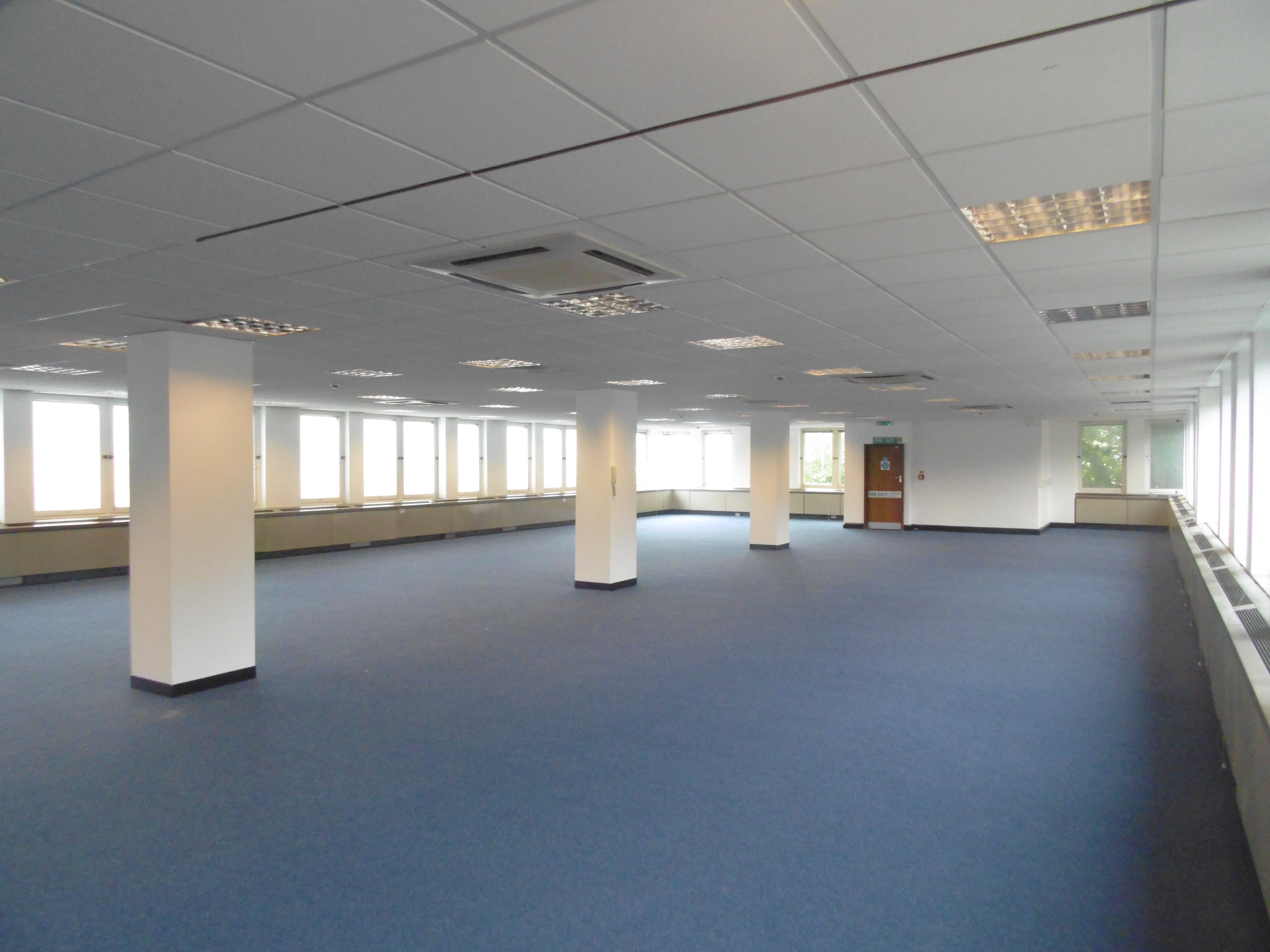 First Floor Suite, Pegasus House, Leicester